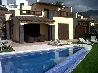 3 Bedroom Villa With Private Pool Tenerife - Tenerife vacation rentals