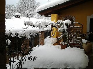 Cà Borgo Vecchio: Papaveri apartment - Brusasco vacation rentals