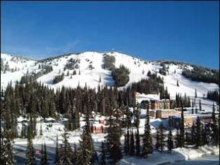 5 bedroom ski chalet at Silverstar mountain B.C - Vernon vacation rentals