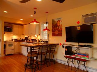 Cozy 2 bedroom Palmerton House with Deck - Palmerton vacation rentals