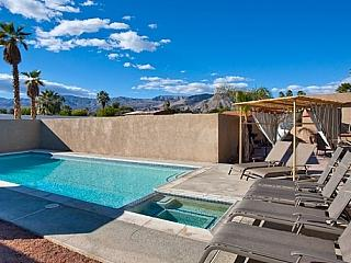 Taste of Palm Desert - Palm Springs vacation rentals