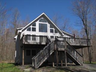 * 113862 - Pocono Lake vacation rentals