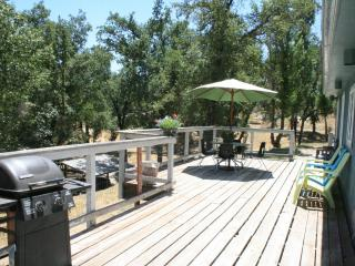 DEER PARK HOME at Sequoia Resort - house 3 - Badger vacation rentals