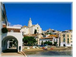 7 Bedroom House in the heart of Cadaques Spain - Cadaques vacation rentals