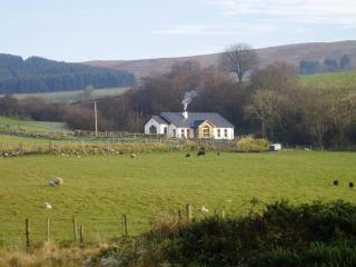 Bradkeel Cottage- peace and tranquility - County Tyrone vacation rentals