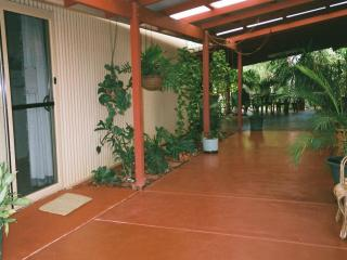 Chez Marguerites, 1 bedroom unit, Cable Beach - Broome vacation rentals