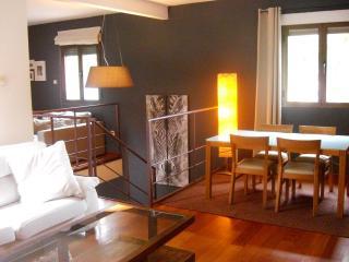 Casa 220m2 en casco histórico con parking privado. - Toledo vacation rentals