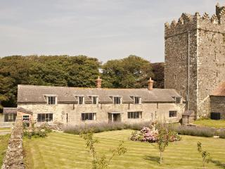Delightful heritage castle cottage on farm by sea - County Wexford vacation rentals