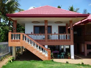 2 bedroom House with Telephone in Naval - Naval vacation rentals