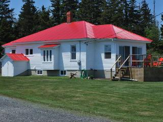 Marshview Cottage, Grand Manan Island, N.B. - Grand Manan vacation rentals