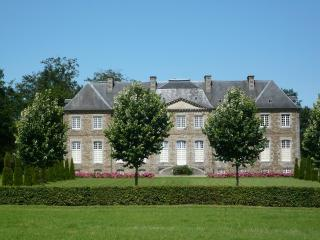 Chateau de Saint Charles de Percy. B&B in Normandy - Clecy vacation rentals