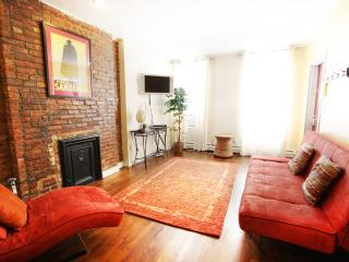 GORGEOUS 1 BEDROOM FLAT IN MANHATTAN - New York City vacation rentals