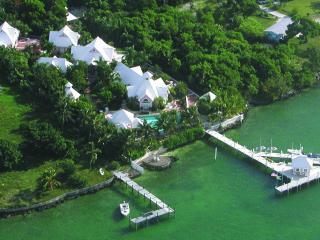 Villa Tatutina A Private Peaceful Luxurious Villa - Abaco vacation rentals