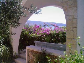 Levant apartment in Komiza, island Vis, Croatia - Komiza vacation rentals
