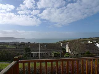 Comfortable 3 bedroom House in Broad Haven - Broad Haven vacation rentals