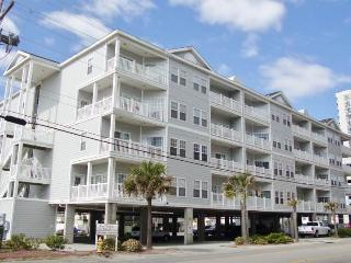 Pier Watch Villas #108 - North Myrtle Beach vacation rentals