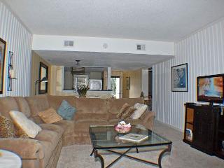 Surf Court 16 - Forest Beach 1st Floor Flat - Hilton Head vacation rentals