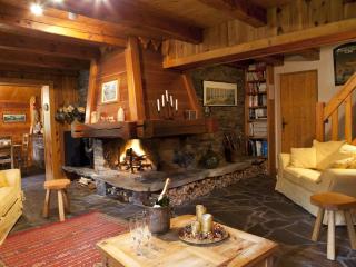 Marmotte Mountain Retreat - Chamonix, Argentiere - Chamonix vacation rentals