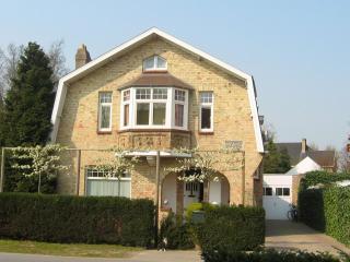Alena Villa - Bed and Breakfast - Brugge / Bruges - Bruges vacation rentals