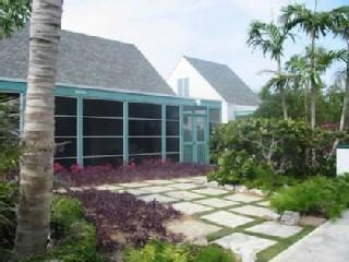Roomy House, with Open Living, Dining and Kitchen - Eleuthera vacation rentals