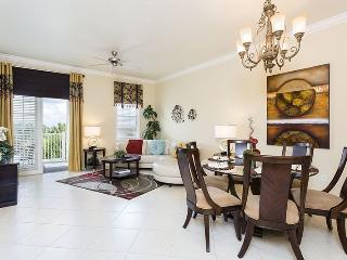 Golfers Paradise - Luxury Reunion Terraces Golf View Condo - Disney vacation rentals