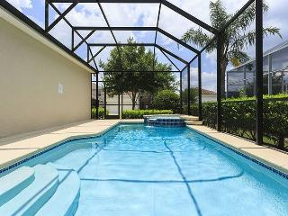 Reunion Villa- 5 Bed Reunion Home with Large Screened Pool and Spa - Reunion vacation rentals