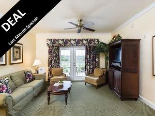 Next to the Pool, 3 bed Condo located in Reunion Resort with Panoramic Views - Disney vacation rentals