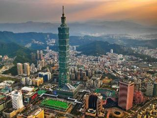 2 bedroom Apartment Hotel by Taipei 101 Landmark - Taiwan vacation rentals