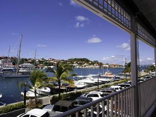 Villa with harbor views and close to the buzzing town life WV TMA - Gustavia vacation rentals