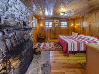 Knotty Pine Charming Cabin on 575 Acre Preserve - Poconos vacation rentals