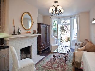 Castro Garden Home | 2BR + 1BA for 6 Guests - San Francisco vacation rentals