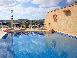 Villa Ta' Danjela with Views and Private Pool - Xaghra vacation rentals