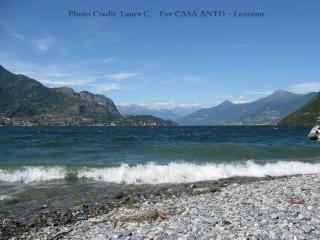 Apartment near beach,10 min from Bellagio,FreeWIFI - Lezzeno vacation rentals