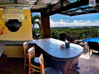 Private Pool Bar with Panoramic Caribbean View! - Isla de Vieques vacation rentals