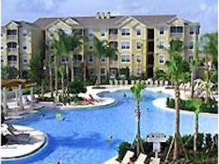 2 Bedroom Condo at Windsor Hills Resort by Disney - Image 1 - Kissimmee - rentals