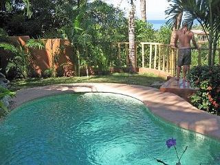 Casa Sonrisa sayulita serene & central- Pool Level - Sayulita vacation rentals