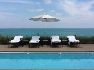 5 Bdrm 3 Bth Lake Michigan Waterfront Private Pool - Indiana vacation rentals