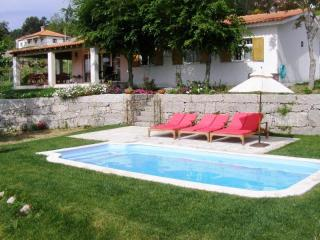 Comfortable 3bdr country house, large views around - Paredes de Coura vacation rentals