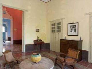Orangerie de Santa Ana seen in Conde Nast Traveler - Merida vacation rentals