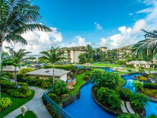 Oceanview At Waipouli Beach Resort- Luxury Condo - Kapaa vacation rentals