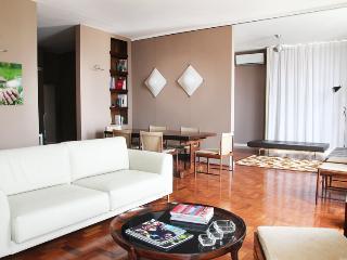 Design Apartment Ipanema (Rio3) - Copacabana vacation rentals