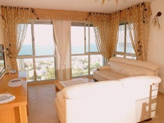 5 bedroom Apartment with Internet Access in Haifa - Haifa vacation rentals