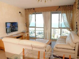 Nice Condo with Internet Access and A/C - Haifa vacation rentals