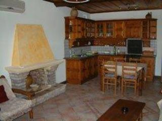 Marmari Stone House - Loggos vacation rentals