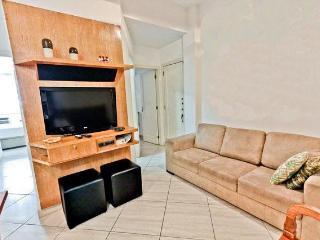 3 rooms, 3 bathrooms apt in Ipanema beach - Rio de Janeiro vacation rentals