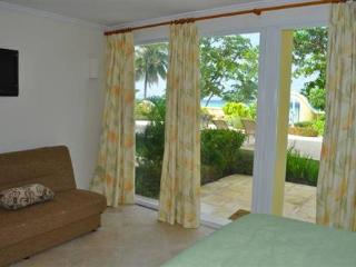 Sapphire Beach 107 - Saint Lawrence Gap vacation rentals