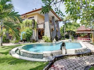 Villa 4 bedroom oasis in Seminyak - Seminyak vacation rentals