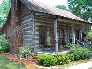 Buckhorn Cabin - Fredericksburg vacation rentals