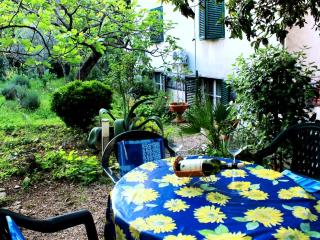 Apartment with garden near centre of Split - Split vacation rentals