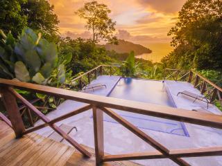 Ooh-La-La. Paradise found. Walk to everything - Manuel Antonio National Park vacation rentals